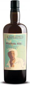 Demerara 1990 Rum ed. 2017 Samaroli
