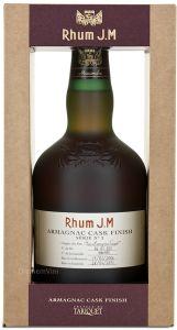 Rum Agricole Armagnac Cask Finish Tariquet  J.M.