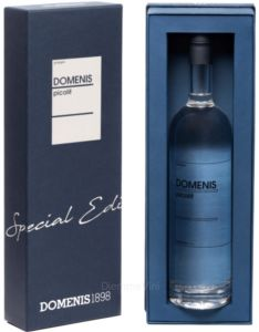 Grappa Picolit  Speciale Edition Domenis