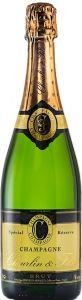 Champagne Special Réserve Brut Cheurlin & Fils