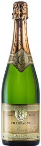 Champagne Grande Cuvée Brut Cheurlin & Fils