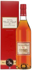 Armagnac XO Invecchiato oltre 10 anni Chevalier d'Espalet