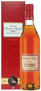 Armagnac VSOP Chevalier d'Espalet