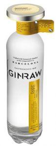 Ginraw Rare Gastronomic Gin