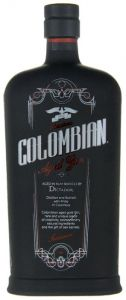 Colombian Treasure Aged Gin Dictator