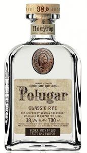 Vodka Classic Rey Polugar