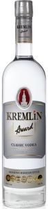 Vodka Grand Premium Kremlin Award