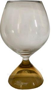 Confezione 6 Bicchieri del Centenario Rum Zacapa