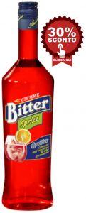 Liquore Aperitivo Bitter lt.1 Ciemme