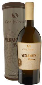 Vermouth Bianco a Base di Verdicchio Casal Farneto