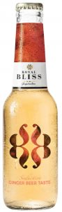 Seductive Ginger Beer Taste Confezione 12 Bt. Royal Bliss