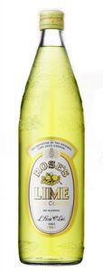 Lime Cordial Mixer Bottiglia Vetro lt. 1,0 Rose's