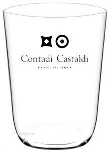 Secchiello Ghiaccio Trasparente Ice Bucket Contadi Castaldi