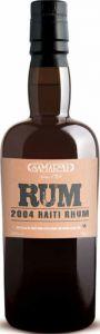 Rum Haiti 2004 cl.500 Samaroli