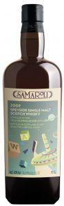 Whisky Speyside Single Malt Scotch Glenalacchie 2009 cl.700 Samaroli