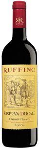 Riserva Ducale Chianti Classico Riserva Docg 2014 Ruffino