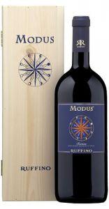 Magnum Modus Toscana Igt 2015 Ruffino
