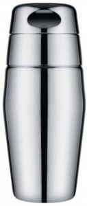 Agitatore Shaker per Cocktail Acciaio inox 18/10 Alessi