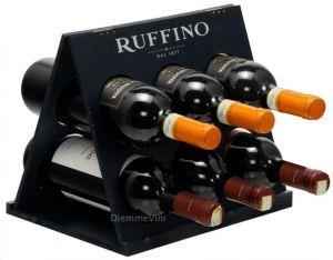 Cantinetta Vuota Per 6 Bottiglie Vino Ruffino