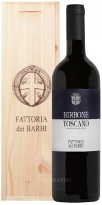 Magnum Birbone Toscano Igt 2015 Toscana Rosso Fattoria dei Barbi