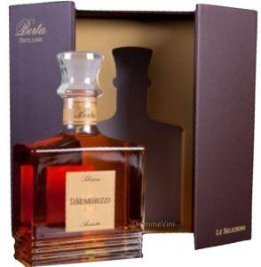 Amaretto DiMombaruzzo Berta distillerie