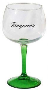 6 Bicchieri Calici Professionali Originali Tanqueray