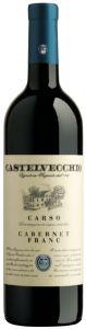 Cabernet Franc Carso Doc 2016 Castelvecchio