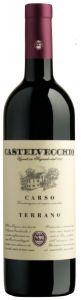 Terrano Carso Doc 2017 Castelvecchio
