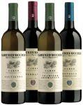 Degustazione 4 Bottiglie Vini del Carso Castelvecchio