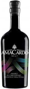Amaro di Carciofino Selvatico dell'Etna Amacardo