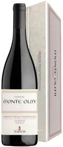 Monte Olmi Amarone della Valpolicella Classico Riserva Doc 2012 Tedeschi