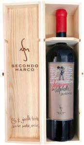 Magnum Amarone della Valpolicella Classico Doc 2011 Secondo Marco