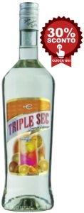 Liquore Triple Sec Orange lt.1,0 Ciemme