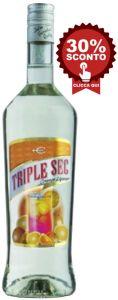 Liquore Triple Sec Orange lt.1,0 Ciemme