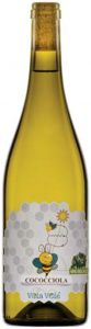 Vola Volé Cococciola Terre di Chieti Bio Igt 2019 Orsogna Wine