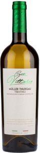 Muller Thurgau Doc Trentino 2018 Corte Vittorio