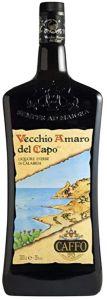Jeroboam 3 litri  Bottiglia Esposizione Vuota Sigillata Amaro del Capo