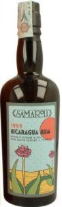 Rum Nicaragua 1999 cl. 500 Samaroli