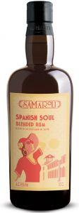 Rum Spanish Soul Blended 2018 Samaroli
