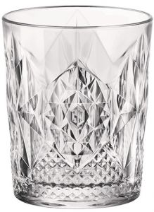 6 Bicchieri Vintage da Rum Dictator