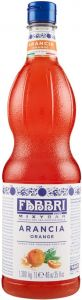 Mixy Bar Sciroppo Arancia kg. 1,3 Fabbri