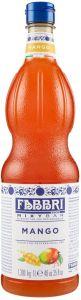 Mixy Bar Sciroppo Mango kg. 1,3 Fabbri