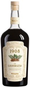 Liquore La Liquirizia 1908 Bonollo