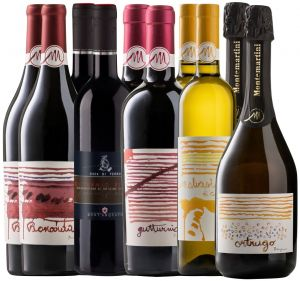 Offerta Degustazione 10 Bottiglie Cantine Casa Bella