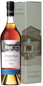 Bas Armagnac 15 Anni Dartigalongue
