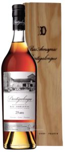 Bas Armagnac 25 Anni Dartigalongue