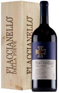 Magnum Flaccianello Della Pieve Bio Toscana Igt. 2016 Fontodi