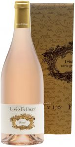 Magnum Rosé Venezia Giulia Igt 2018 Livio Felluga