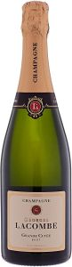 Champagne Gran Cuvée Brut Georges Lacombe