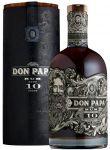 Rum 10 Anni Edizione Limitata Don Papa